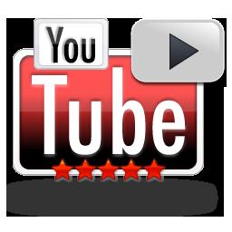Canal de videos de youtube