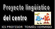 PROYECTO LING��STICO