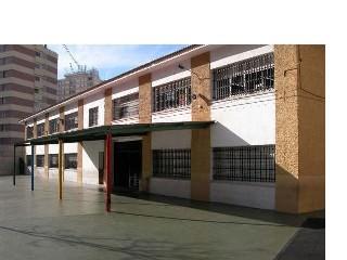 Colegio pequeño