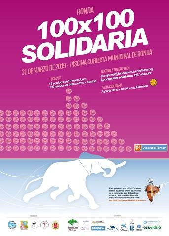 100x100 solidaria
