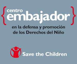 Centro embajador SaveChilden