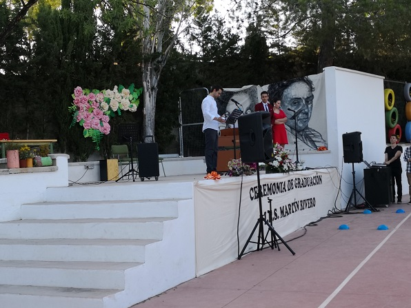 Discurso profesorado (Juan Gutiérrez)