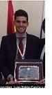 Alumno premio juridico