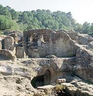 ruinas de bobastro