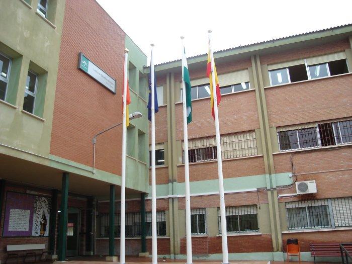 Sitio Web De I E S Al Baytar Benalmádena Andalucía España