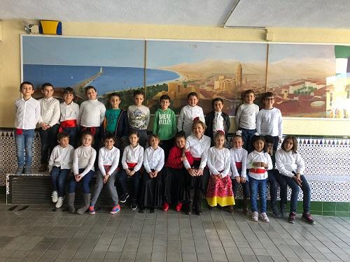 2ºa Andalucia