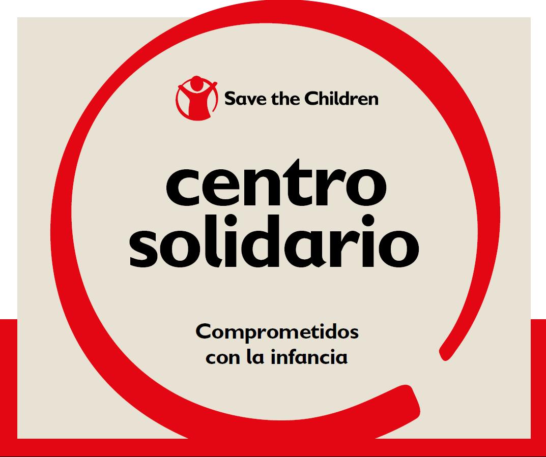 Centro solidario. Comprometidos con la infancia