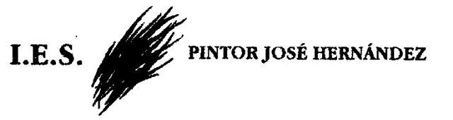 Logotipo creado por José Hernández