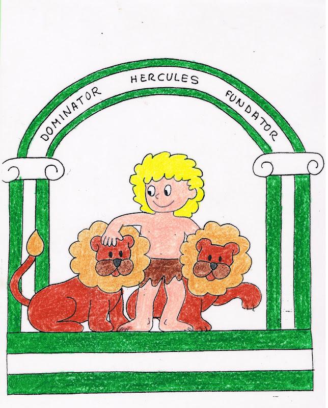 logo escudo Andalucía
