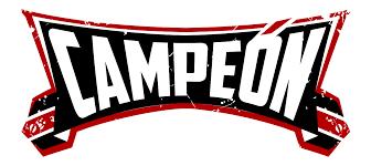 logo campeón