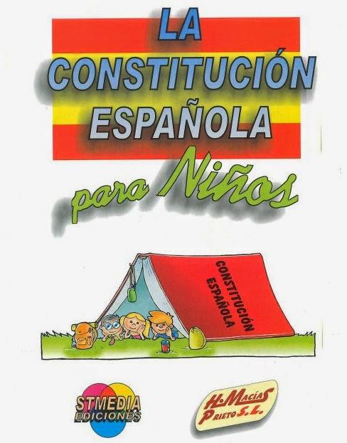 logo constitución niños