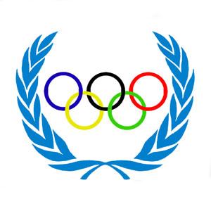 anillos olímpicos