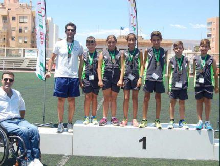 olimpiada 2105 almería