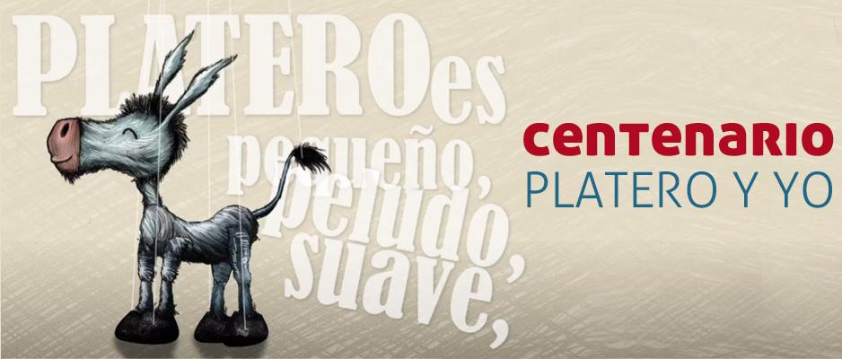 Centenario de Platero