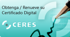 CERES #AP#CERTIFICADO DIGITAL#CP#