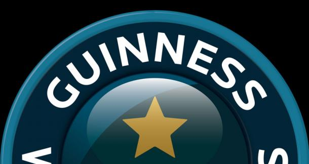Logo Record Guiness