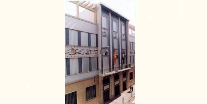 Foto de la fachada del instituto