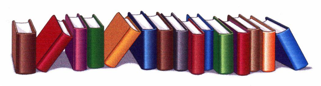 Libros 2º Bach 2010-2011