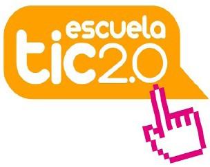 Formación escuela TIC 2.0