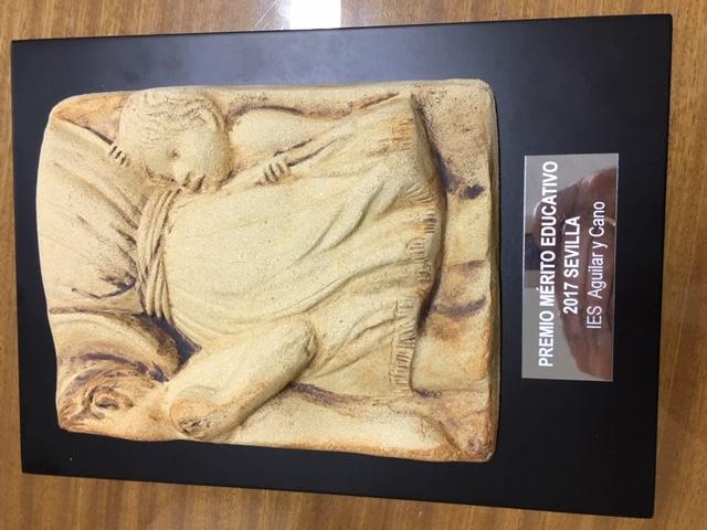Premio al Mérito Educativo 2017 Bilingüismo