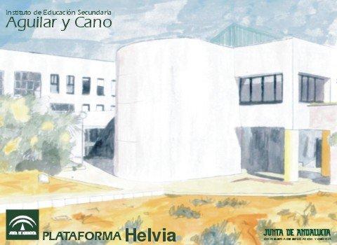 Dibujo del Centro actualizado