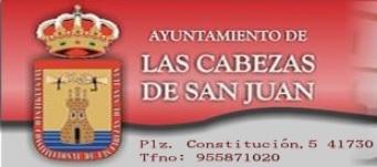 Ayuntamiento Las Cabezas