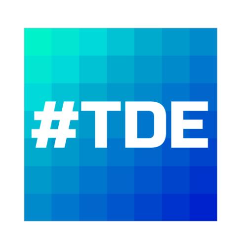 Logo TDE