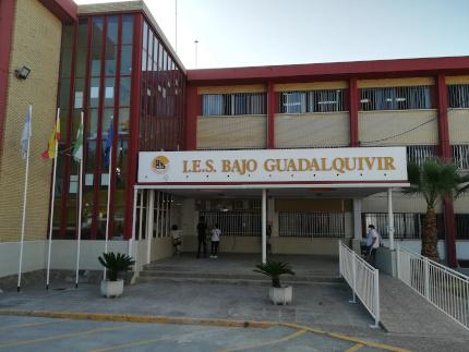 IES Bajo Guadalquivir