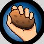 Logo de Hot Potatoes