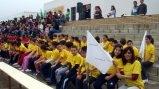 Miniolimpiada 11 Fátima