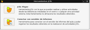 Entrada JClic alumnos