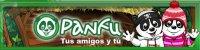 Panfu mundo virtual niños