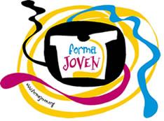 Forma joven logo