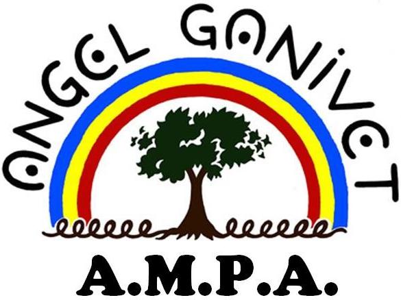 AMPA ANGEL GANIVET