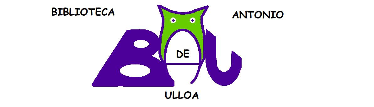 Biblioteca IES Antonio de Ulloa