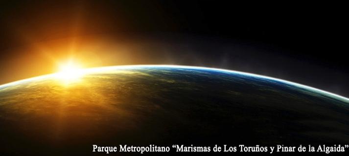 Los aficionados a la astronomía tienen una cita los viernes de julio en el Parque de los Toruños