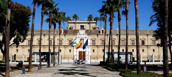 El Parlamento Andaluz celebrará Jornada de Puertas Abiertas el sábado, 25, con motivo del Día de Andalucía