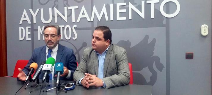 La Junta vende en esta legislatura 39 parcelas de suelo industrial en Jaén por valor de 3,8 millones