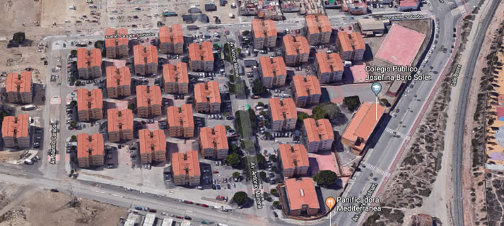 La Junta cumple la legalidad y vela por quienes respetan la ley en los procesos de adjudicación de viviendas