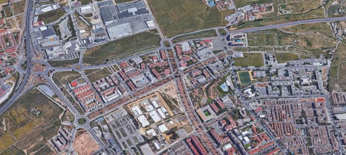 La Junta asegura que la ocupante ilegal de una vivienda pública en la Zona Norte rechazó tres alternativas de alojamiento