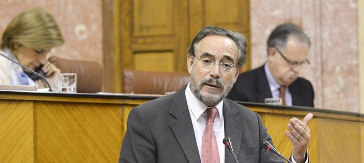 La Junta inspecciona y adecua las viviendas cedidas por la Sareb para ofrecerlas a los registros municipales