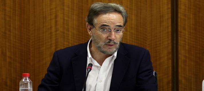 López subraya los 320 millones de inversión del plan estatal de vivienda en Andalucía, con el impulso de 95.265 actuaciones