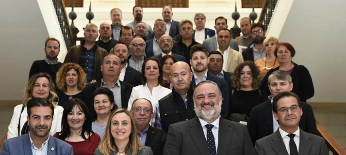 Más de 40 municipios granadinos se acogen al programa de rehabilitación de viviendas