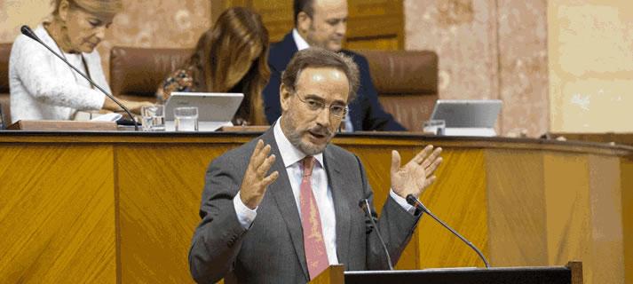 López subraya las políticas por la igualdad de oportunidades de la Junta y anuncia dos millones para mejorar viviendas