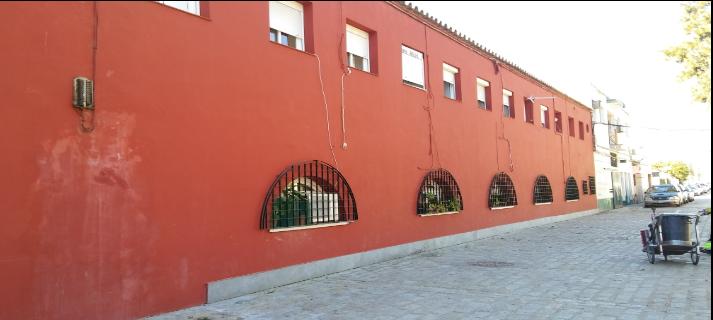 La Junta iniciará este mes la rehabilitación energética de la Posada de Bello en Puerto Real