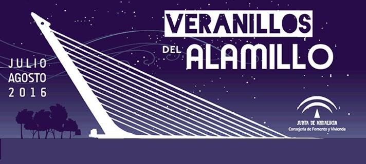 El Parque del Alamillo ofrece una variada oferta de actividades para las noches de julio y agosto