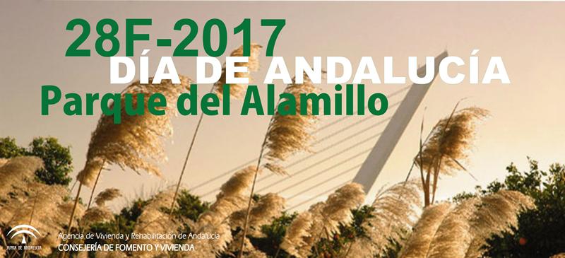 La biodiversidad centrará los actos conmemorativos del 28F en el Parque del Alamillo