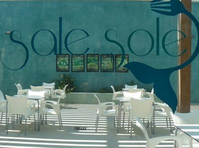 Restaurante Sale et sole