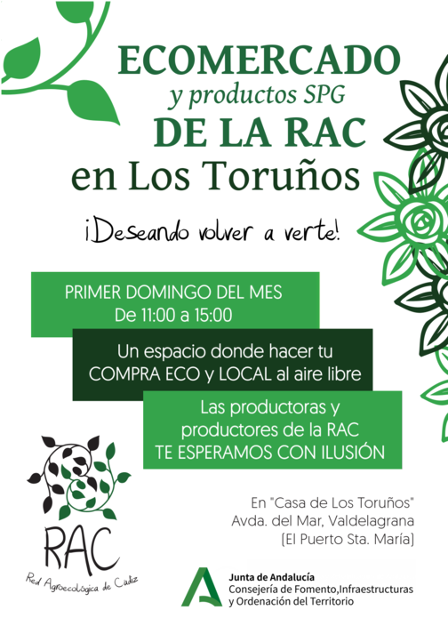 ECOMERCADO DE LOS TORUÑOS