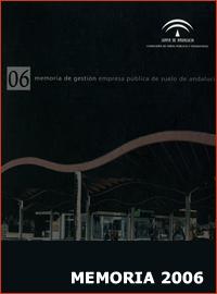 Memoria de Gestión 2006